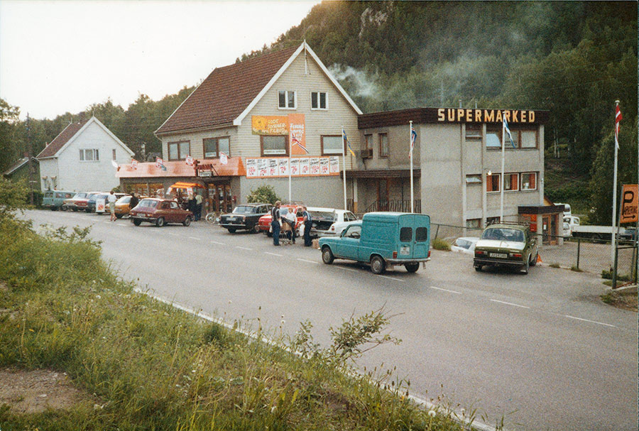Fevang 50-solbergmoen-1970